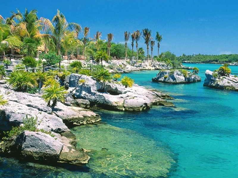 Cancun Meksika, Cancun / Meksika