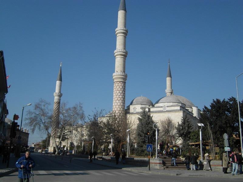 Edirne, Edirne Gezi Rehberi
