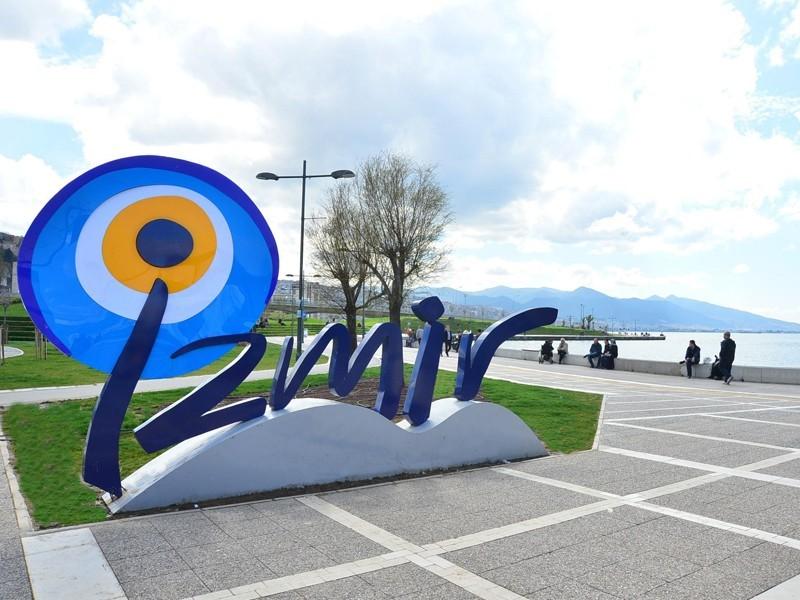 İzmir Türkiye, İzmir, Türkiye