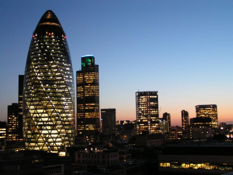 Londra, Londra, İngiltere