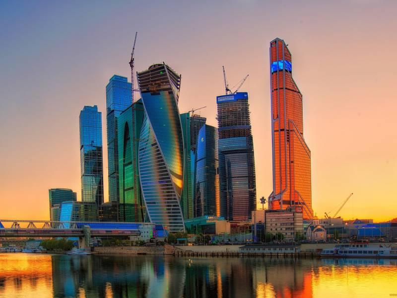 Moskova, Moskova, Rusya