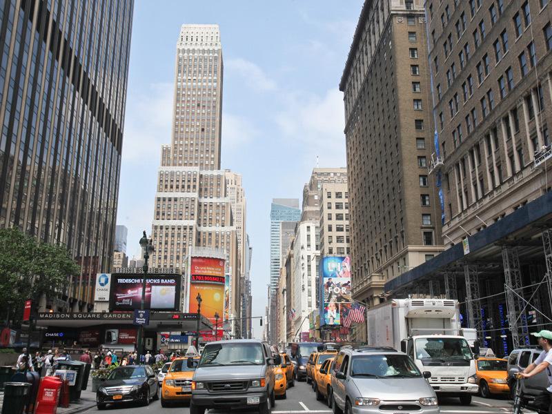 New York, New York, ABD