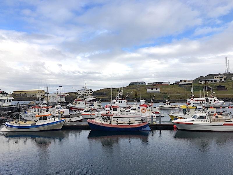 Reykjavik, Reykjavik, İzlanda