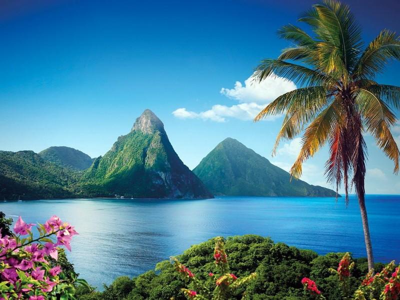 Saint Lucia / Castries, Saint Lucia Gezi Rehberi | Castries