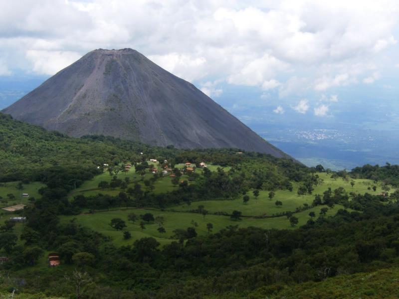 San Salvador, San Salvador Tatil Rehberi / El Salvador
