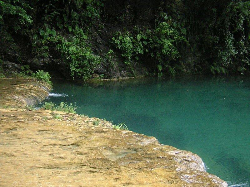Semuc Champey / Guetemala, Semuc Champey Gezi Rehberi / Guatemala